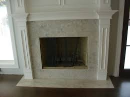 cristallo frame fireplace with hearth integratedstone com
