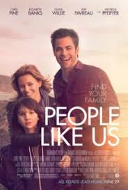 People Like Us affiche