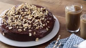 thanksgiving chocolate dessert no workout needed chocolate cake video allrecipes com