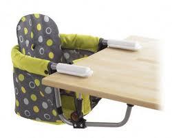 siège repas bébé chaise pour bebe table design à la maison