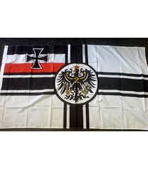 German Flag 1940 Ww1 German Imperial Flag