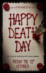 happy death day 2017 movie reviews fan reviews and ratings