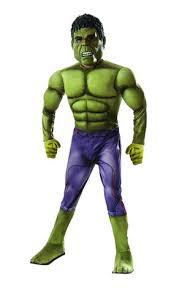 Halloween Costumes Toys Deluxe Hulk Halloween Costume Exclusive Gloves Child Size