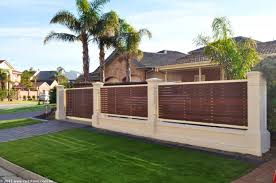 White Backyard Fence - exteriors adorable fence designs and ideas backyard front yard