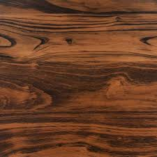 tigerwood wide board butcher block countertop 8ft