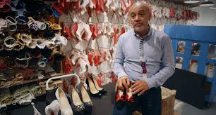 World S Most Expensive Shoes by Channel 4 To Meet Christian Louboutin In New Documentary Channel