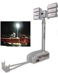 Night Scan Powerlite Hdt Roof Mounted F Worldwide Equipment Sales