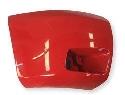 2010 chevrolet silverado painted front bumper end revemoto com