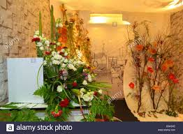 flower arrangement pictures with theme indoor flower arrangements with office theme at floria event held