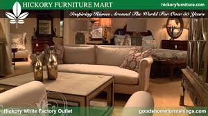 Hickory White Dining Room Furniture Hickory White Factory Outlet Youtube