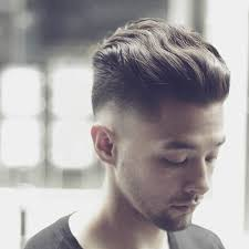 trendy haircut men from behind 70 sexy hairstyles for hot men be trendy in 2018