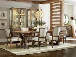 stickley dining room craftsman style dining table mission