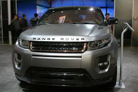 black and gold range rover range rover evoque special edition with victoria beckham at auto
