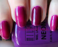 milani neon u2013 506 rad purple u2013 realpolishfanatic