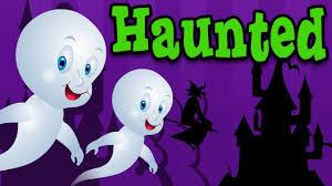baby hazel haunted house halloween songs for kids popular