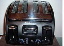 T Fal Digital 4 Slice Toaster How To Make The Best Toast Every Time