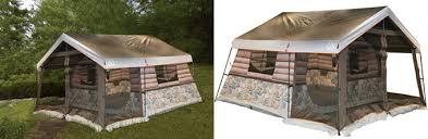 cabin tent cabin tent sleeps 8