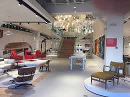 modern furniture retailer opens largest store to date