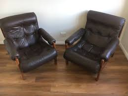 old leather armchairs leather armchair armchairs gumtree australia free local