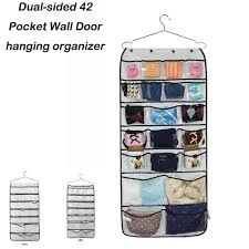 online get cheap hanging pocket organizer aliexpress com
