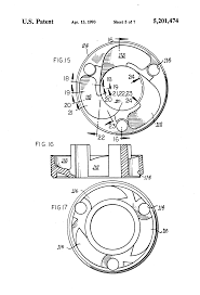 Coffee Blade Grinder Patent Us5201474 Coffee Grinder Google Patents