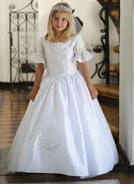 communion dresses on sale our of guadalupe communion dress