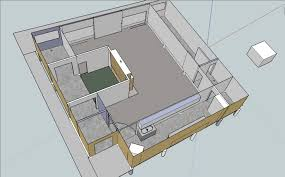Floor Plans For Storage Container Homes Google Sketch Up Shipping Container Home Damage Inc