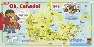 map if canada owlkids canada map owlkids