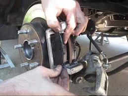 2003 honda civic brake pads 2009 honda accord rear brake pad change