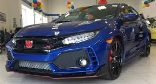 honda type r forum canadian 2018 civic type r being sold for 82k 10th civic forum