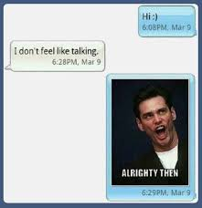 Jim Carrey Meme Alrighty Then - alrighty the meta picture