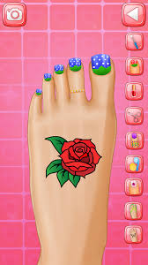 barbie nail art salon games choice image nail art designs