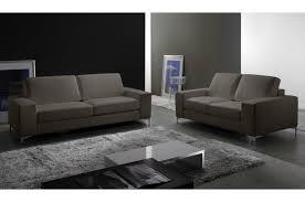 sofactory canapé canapé 3 places en cuir barclay design sur sofactory