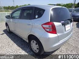 japanese used cars honda fit used honda fit from car exporter 1110010 giveucar