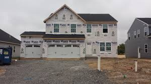 3 Car Garage Homes Our Ryan Homes Milan In Graywood Meadows September 2014