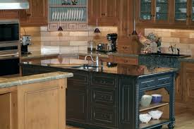 kitchen backsplash ideas black cabinets black granite countertops styles tips infographic