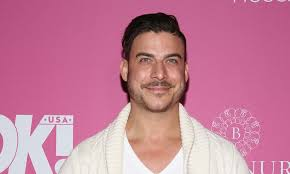 ariana madix hair extensions jax taylor is now a feminist thanks to this conversation he had