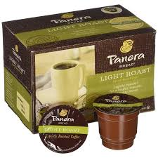 light roast k cups panera bread light roast coffee k cups 12 ct pack of 6 walmart com
