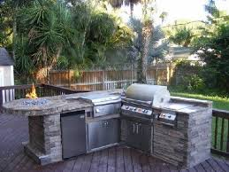 Outdoor Kitchen Patio Ideas 16 Best Backyard Kitchens Images On Pinterest Backyard Ideas