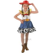 child disney toy story new fancy dress costume pixar movie