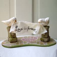 Unique Wedding Cake Toppers Unique And Custom Wedding Cake Toppers