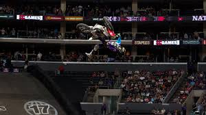 nate adams freestyle motocross rbxf madrid 2007 freestyle motocross career highlights photo