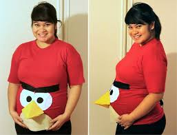 pregnancy costume 29 diy costumes c r a f t