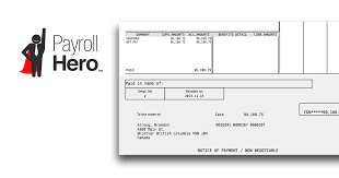 generate employee pay stubs in seconds for your employees