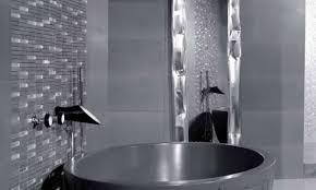 modernes badezimmer grau modernes badezimmer grau mit runder badewanne bongio freshouse