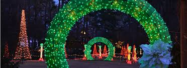 garvan gardens christmas lights 2016 holiday lights at garvan gardens catherine s landing