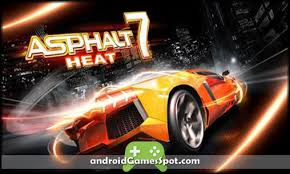 free android apk downloads asphalt 7 heat android apk free