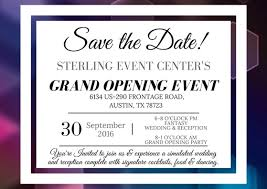 2016 grand opening save the date 1 jpg sterling events