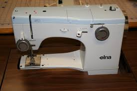 tammy u0027s craft emporium elna su 62c sewing machine meet ella