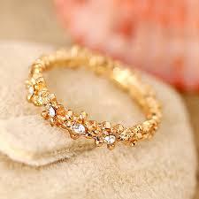 crystal rings wholesale images Simple crystal rings jewelry jpg